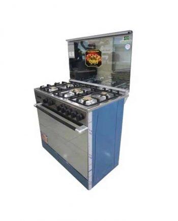 RAYS COOKING RANGE 6605