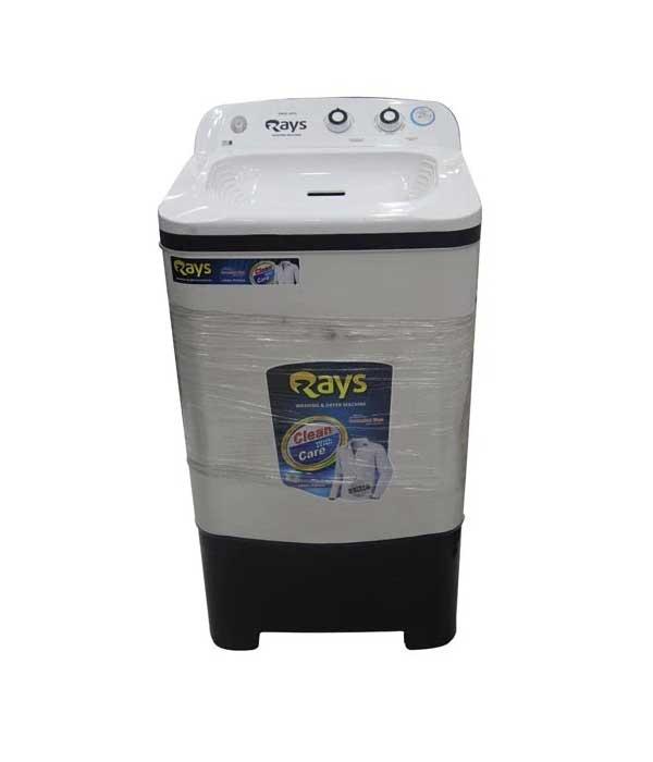 Rays washer 2095