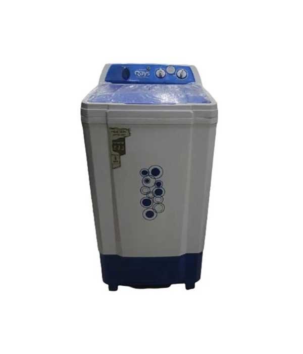 Rays washer 999/9000